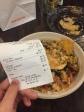 $0.71 Mezeh bowl